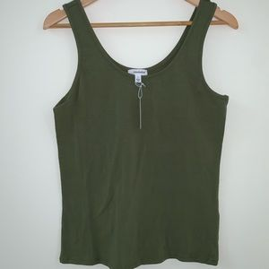 NEW with TAGS - Eyeshadow Tank
